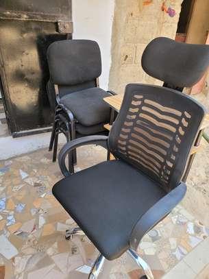 Chaises de bureau image 4