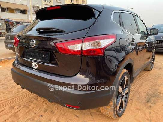 Nissan Qashqai 2015 image 2