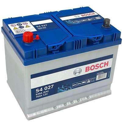 Batterie Voiture image 1