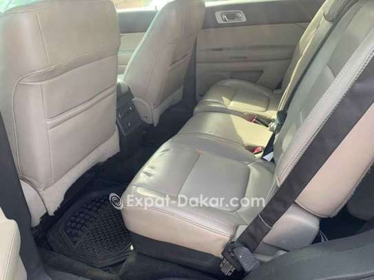 Ford Explorer 2012 image 6