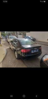 Audi A4 2010 image 2