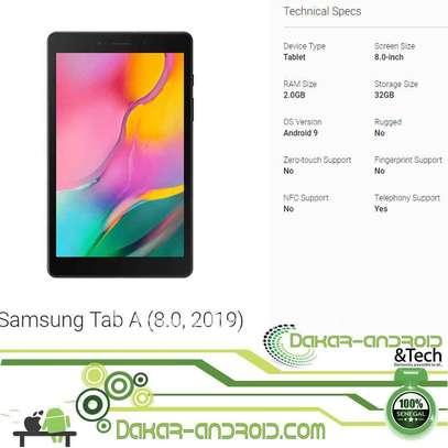 Samsung Galaxy Tab A 8 2019 image 1