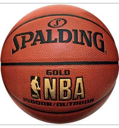 Ballon de Basket Spalding ou Molten NBA Taille 7 image 1