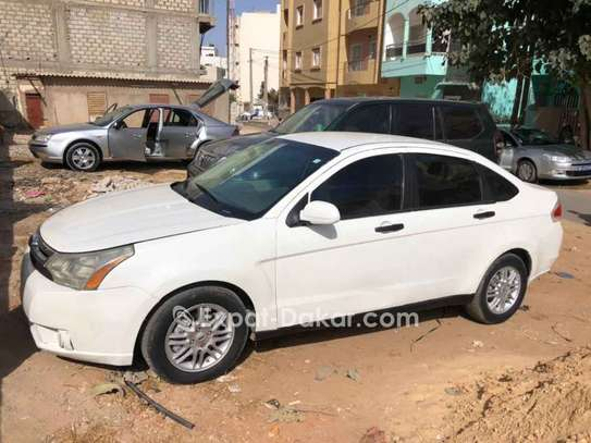 Ford Focus 2009 image 4