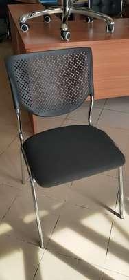 Chaises visiteur image 10