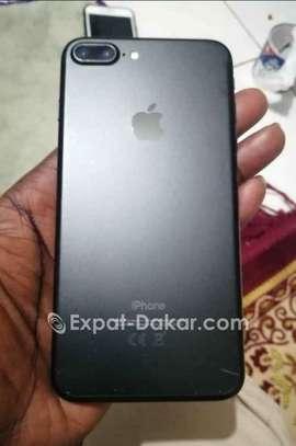 IPhone 7 Plus 128go image 2