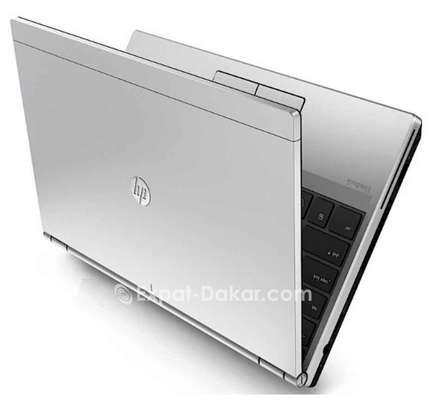 HP  EliteBook  Core i7 image 4