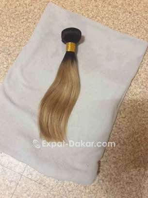 Cheveux brésiliens - 12 Pouces image 1