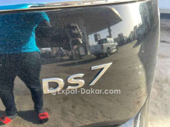 Citroen DS7 2019 image 4