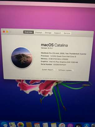 Mac Pro 13inch 2020 image 4