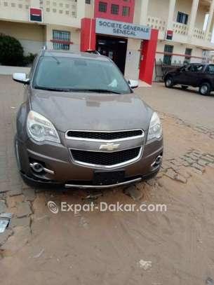 Chevrolet Equinox 2012 image 1