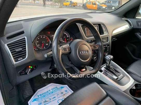 Audi Q5 2014 image 3