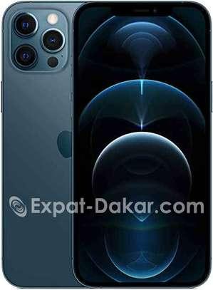 Vente IPhone 12 Pro Max image 1