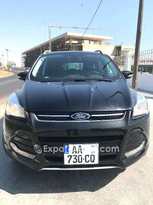 Ford Escape 2015 image 6