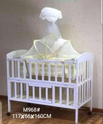 Berceau bébé image 3