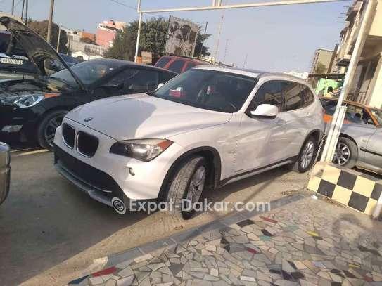 BMW X1 2012 image 2