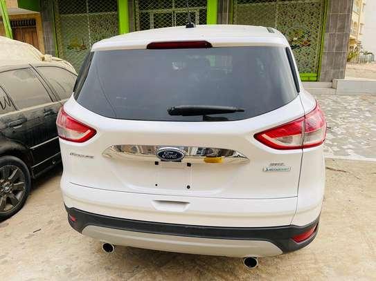 Ford Escape sel 2013 image 4