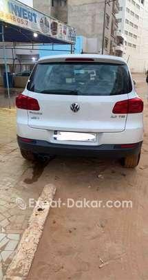 Volkswagen Tiguan 2012 image 4