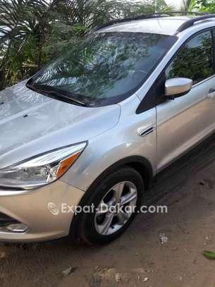 Ford Escape 2013 image 3