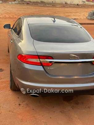 Jaguar Xf 2015 image 5