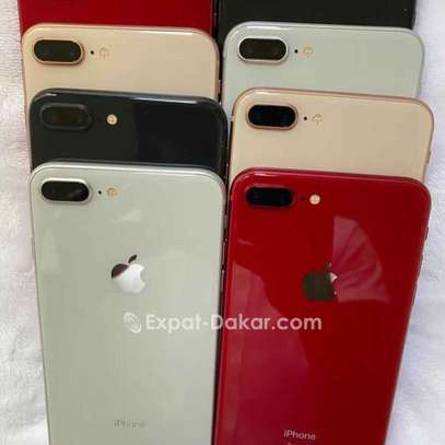 IPhone 8+ image 1