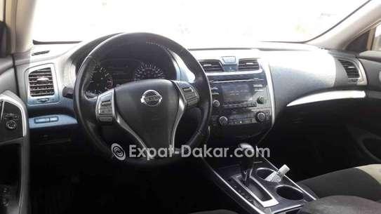 Nissan Almera 2013 image 3