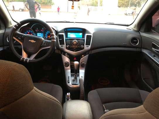 Chevrolet cruze à vendre image 4
