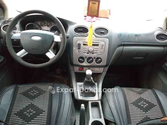 Ford Focus 2009 image 3
