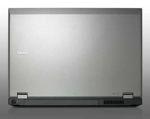 Dell Latitude E5510 core i3 image 3