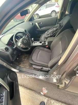 Nissan Rogue 2012 image 5