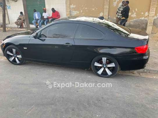 BMW Serie 3 2012 image 5