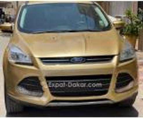 Ford Escape 2014 image 3