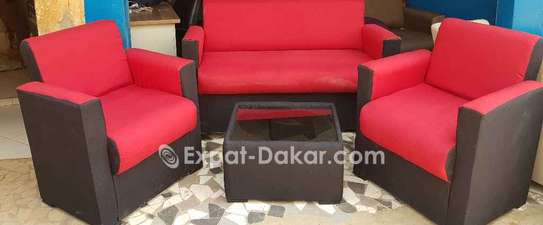 Canapés fauteuils salons image 2
