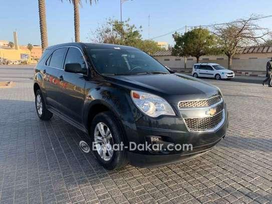 Chevrolet Equinox 2013 image 1