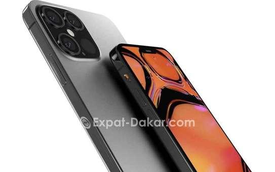 Iphone 12pro 128giga image 5