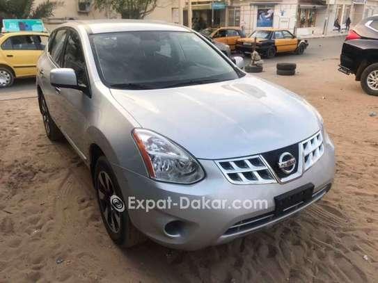 Nissan Rogue 2012 image 3