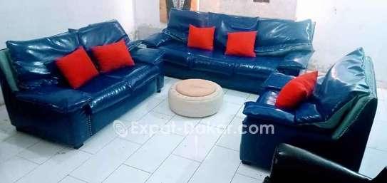 Canape à 6 place image 3
