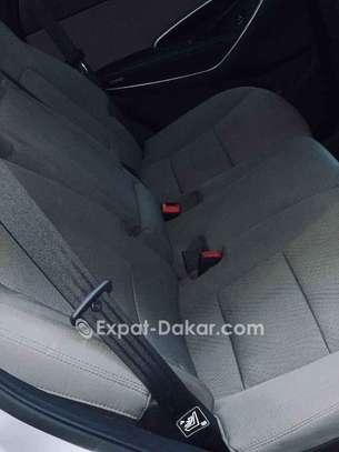Hyundai Santa Fe 2016 image 5
