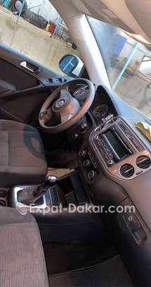 Volkswagen Tiguan 2012 image 3