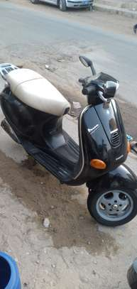 Piaggo ET2 50cc image 1