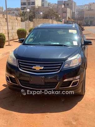 Chevrolet Traverse 2014 image 1