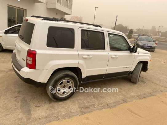 Jeep Patriot 2012 image 5