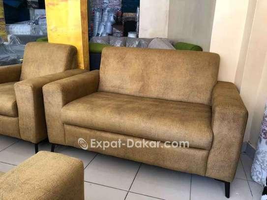 Mini salon 7placé image 4