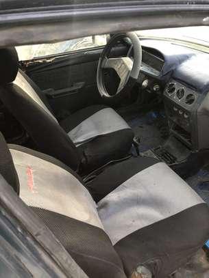 Peugeot 205 papiers complets image 7