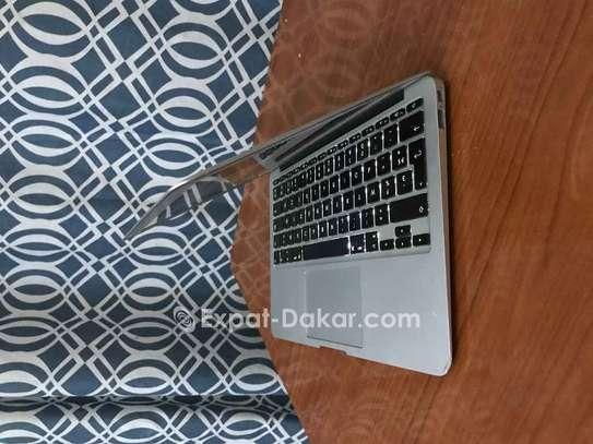 MacBook Air Mi -2011 image 2