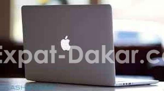 MacBook Air 13 pouces image 1