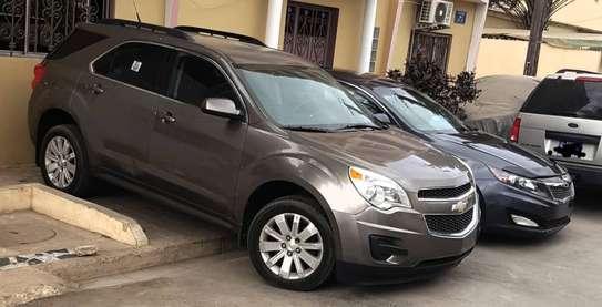 Je vends mon Chevrolet Equinox LT image 1