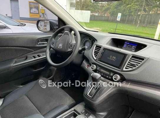 Honda Cr-v 2015 image 4
