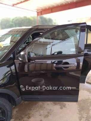 Ford Explorer 2016 image 5