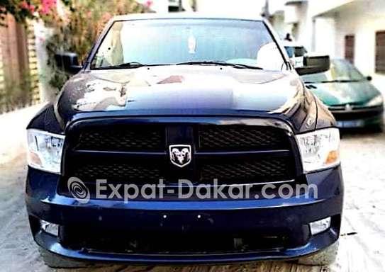 Dodge Vision 2012 image 2